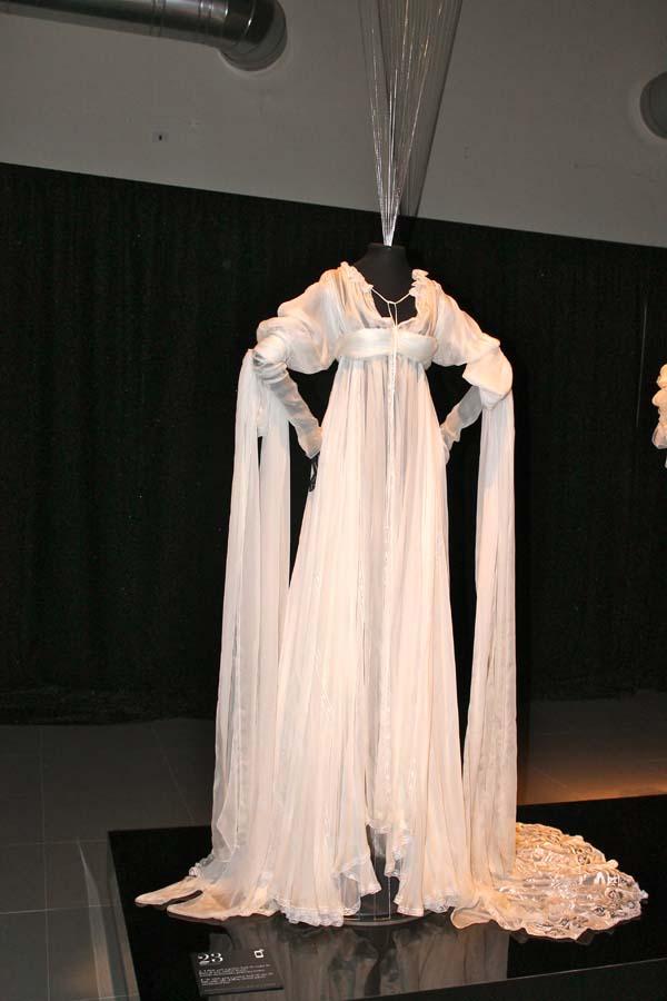 museo del tessuto, la camicia bianca secondo me, ferre, 2 fashion sisters