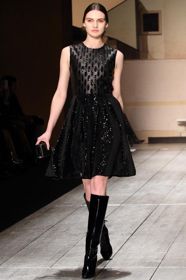 0, fashion show Laura Biagiotti