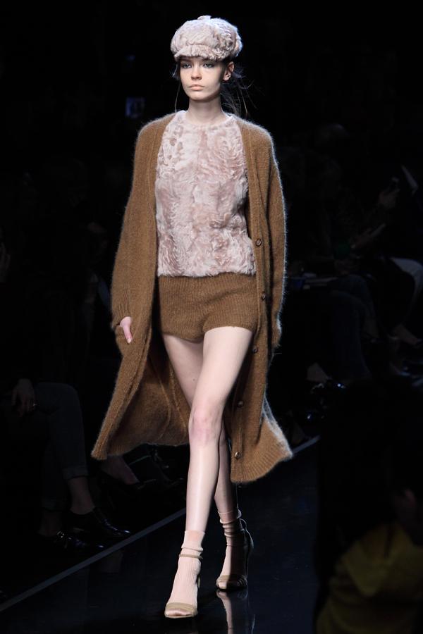 3, fashion show ermanno scervino