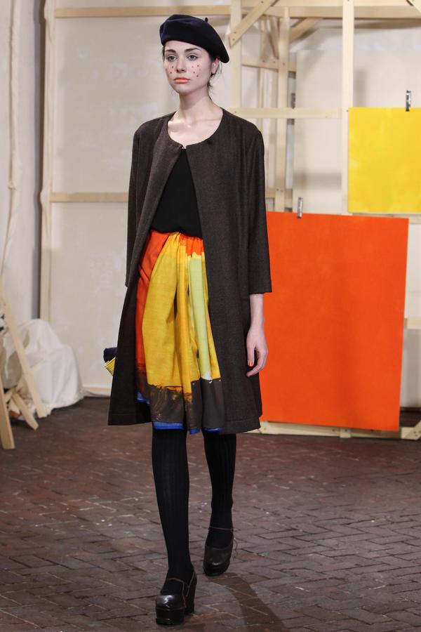 4, daniela grecis, 2 fashion sisters, fashion blog, mfw