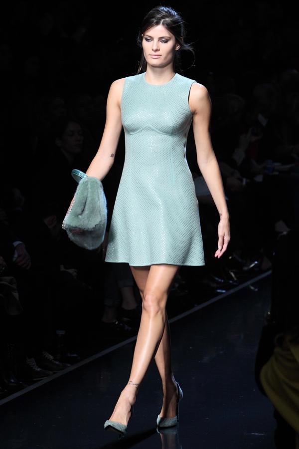 5, fashion show ermanno scervino, 2 fashion sisters