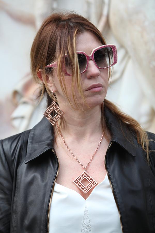 cristina lodi, occhiali violavinca, fashion blogger italia.