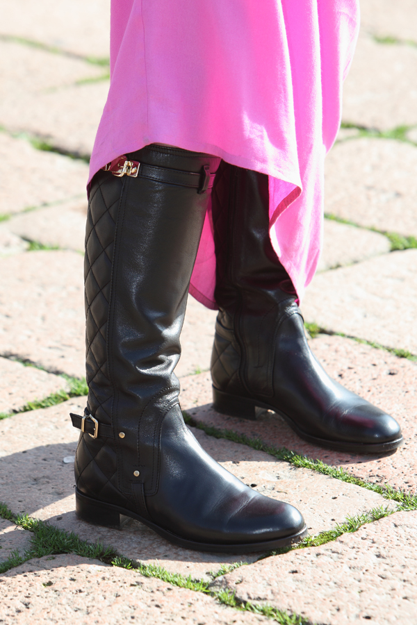 cristina lodi, stivali MArvib, fashion blogger italia, mfw
