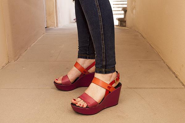WR UP Freddy, scarpe Rapisardi, cristina lodi