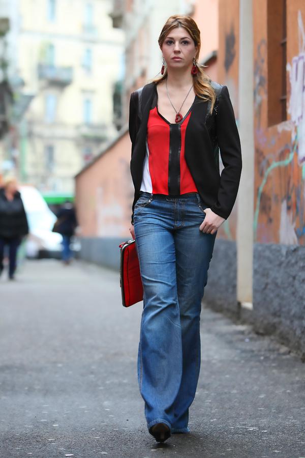 cristina lodi, 2 fashion sisters, i migliori fashion blog italiani