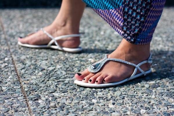 cristina lodi, fashion blog, sandalo lori blu, 2 fashion sisters