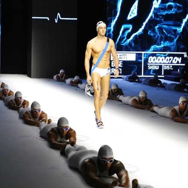 dirk bikkembergs, mmfw, 2 fashion sisters, fashion blogger italia
