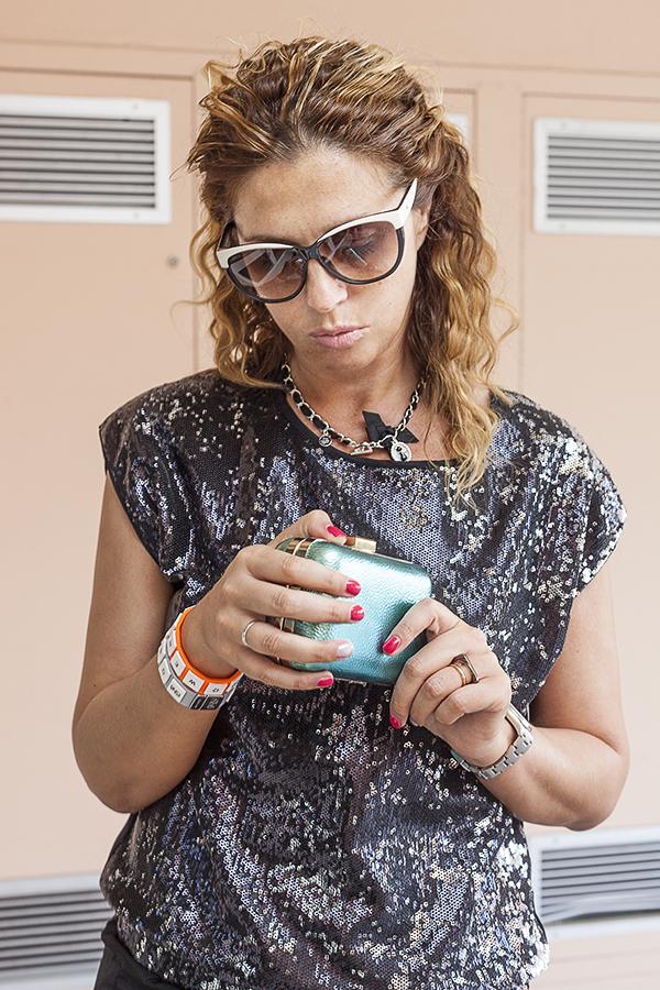 Cristina Lodi, i migliori fashion blogger, 2 fashion sisters, fashion valley, occhiali hogan, outly