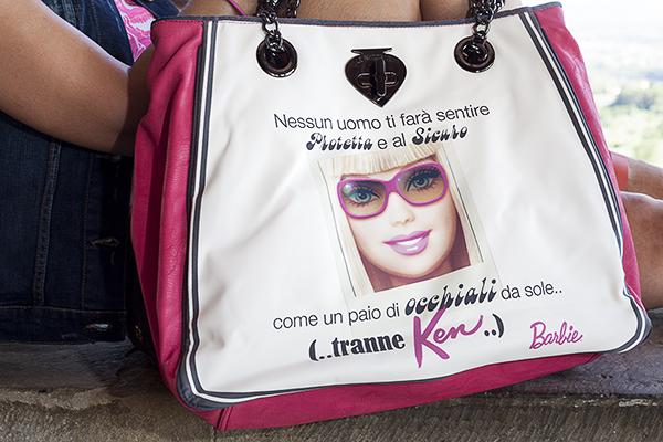 Le Pandorine, Barbie, 2 fashion sisters, fashion blogger italiani