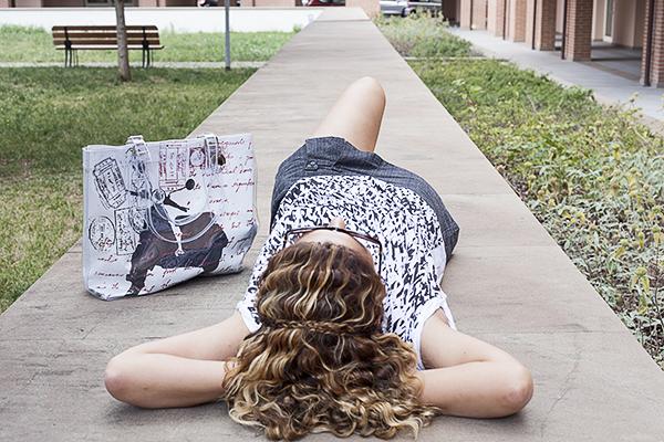 bi bag, cristina lodi, american vintage, fashion blogger italia