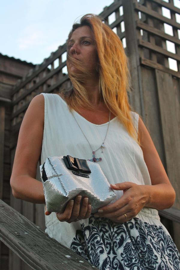Cristina Lodi, 2 fashion sisters, antigua, silvian heach, ottaviani