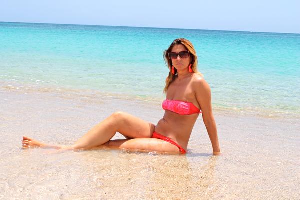 romagna fashion, cristina lodi, fashion blogger, bikini a fascia