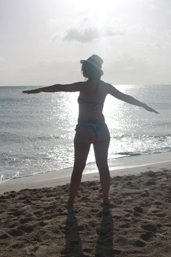 cristina lodi, i migliori fashion blog, 2 fashion sisters, caraibi, antigua