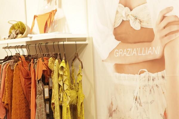 grazia 'lliani, mare d'amare 2014, 2 fashion sisters