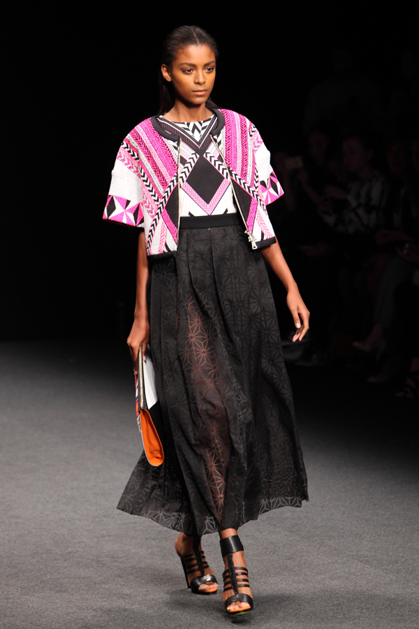 11 byblos, mfw, 2 fashion sisters, fashion show