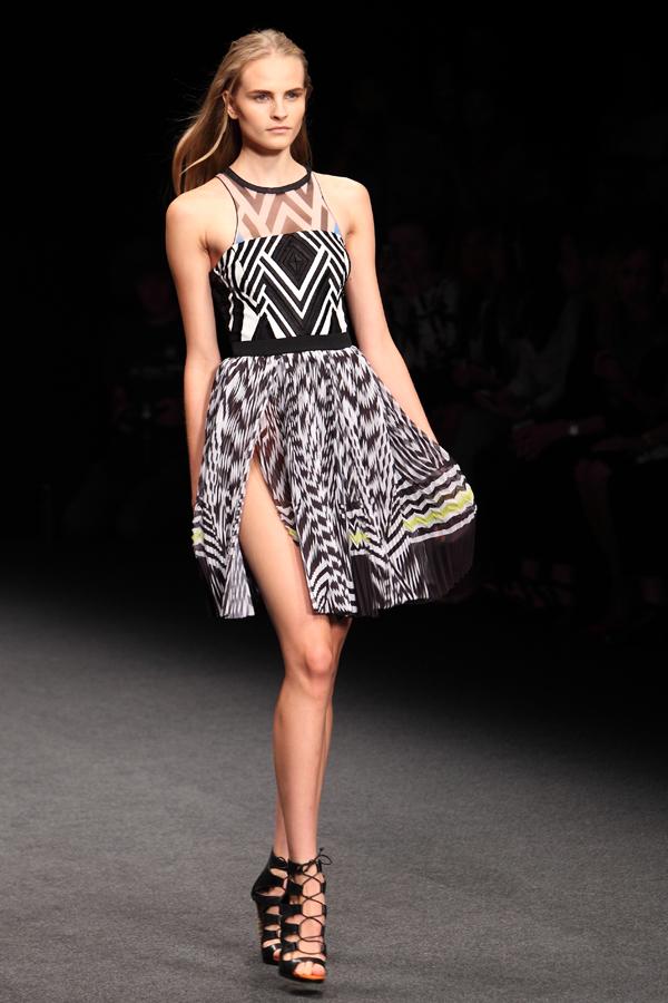 14 byblos, mfw, 2 fashion sisters, fashion show