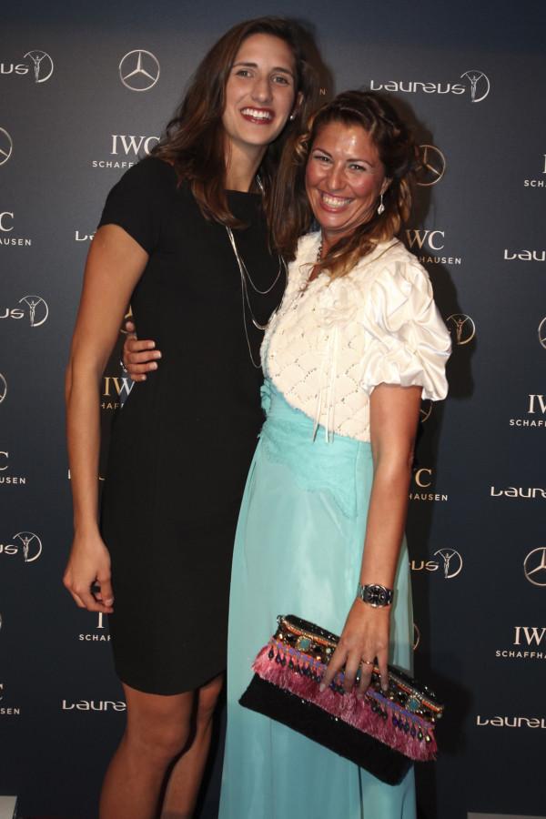 Alessia Trost e Cristina Lodi di 2 Fashion Sisters