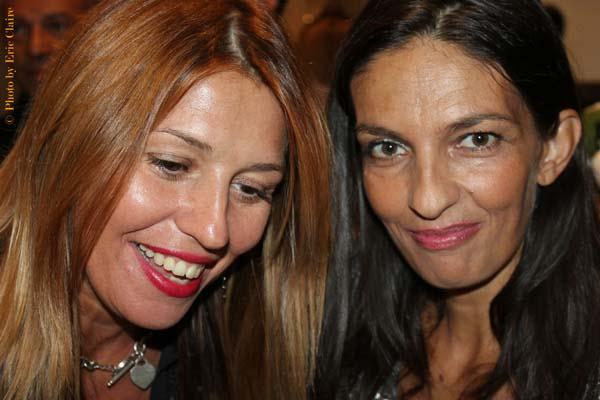 Cristina Lodi, Alessandra Mooschillo