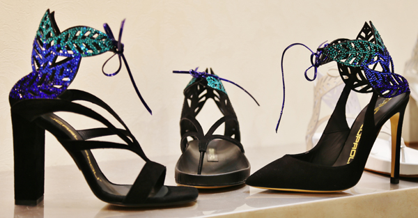 Giancarlo Paoli, iancarlo paoli, 2 fashion sisters, shoes, fashion blogger