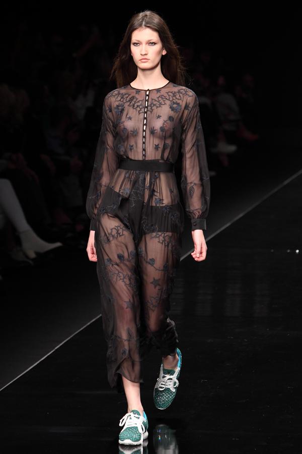 10 sfilata john richmond, 2 fashion sisters, ss2015
