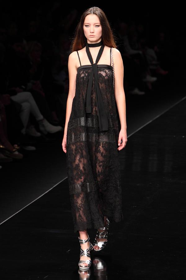 7 sfilata john richmond, 2 fashion sisters, ss2015