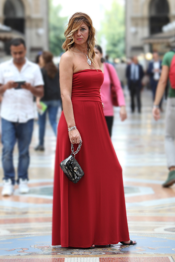 cristina lodi, clutch roberto botticelli, gioielli, stroili, fashion blogger italia