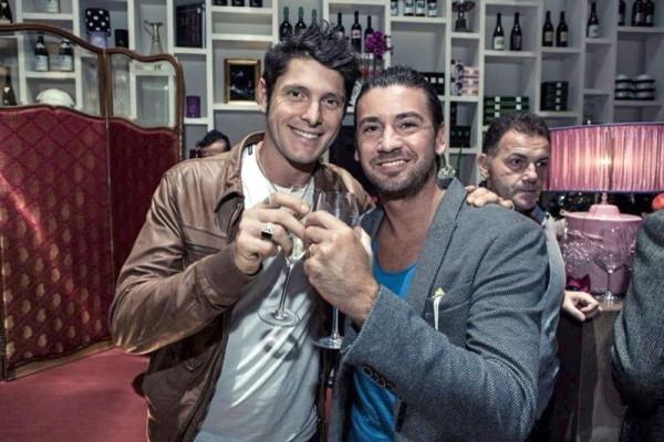 Aldo e Uccio Pierucci