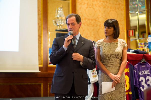 Mario Mantovani, ana Laura Ribas, Il Cuore di Giampy, 2 fashion sisters, fashion blogger italia, charity