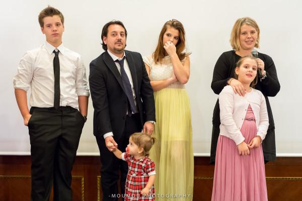 susanna rossi e family, il cuore di Giampy, 2 fashion sisters, fashion blogger italia, charity