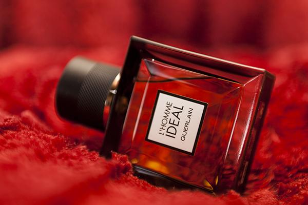 L'Homme Ideal Guerlain, 2 fashion sisters, fashion blogger italia, parfum, profumo