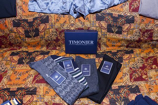 Timonier, calze, 2 fashion sisters, biancheria, Regali di Natale per Lui