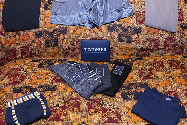 Timonier, lingerie, man, uomo, 2 fashion sisters, slip, boxer, calze,