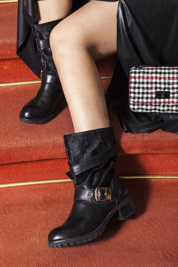 cristina lodi, 2 fashion sisters, fashion blogger italia, clutch babi firenze. stivali emanuelle veejpg