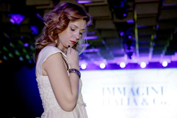 Cristina Lodi, bracciale breil, 2 fashion sistera,immagine italia, fashion blogger
