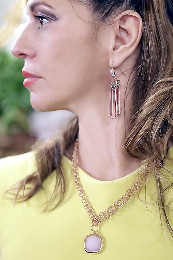 Cristina Lodi, gioielli ottaviani