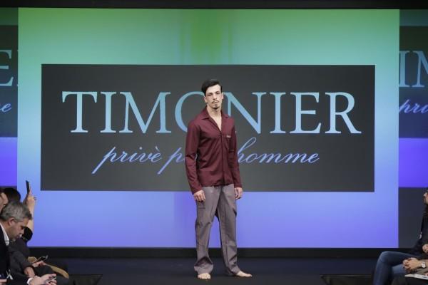 Timonier