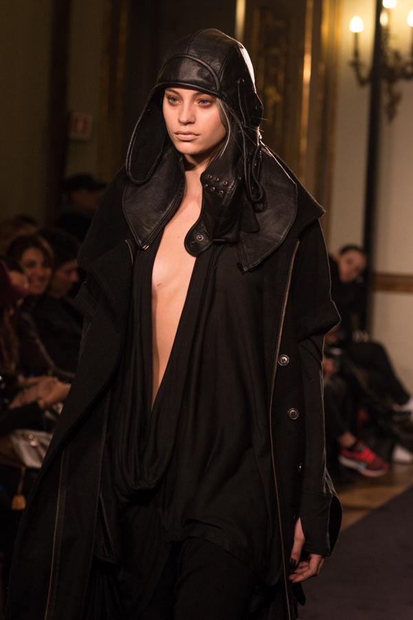 3  Sfilata Nicholas K Autunno-Inverno 2015-16, 2 fashion sisters, mfw