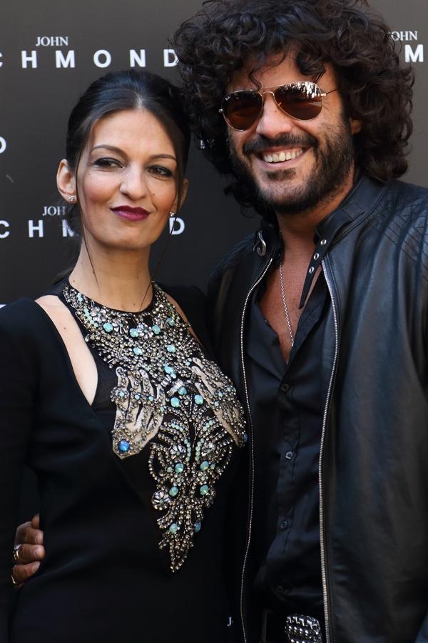 Alessandra Moschillo, Francesco Renga