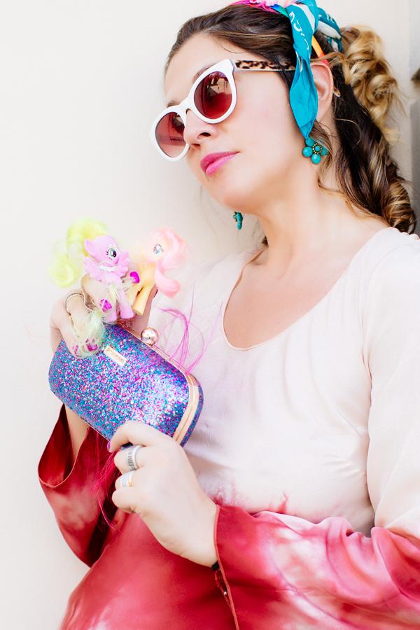 Cristina Lodi, Grazia 'Lliani, QuisQuis, pomilaki, ottaviani, My Little Pony, luisa via roma