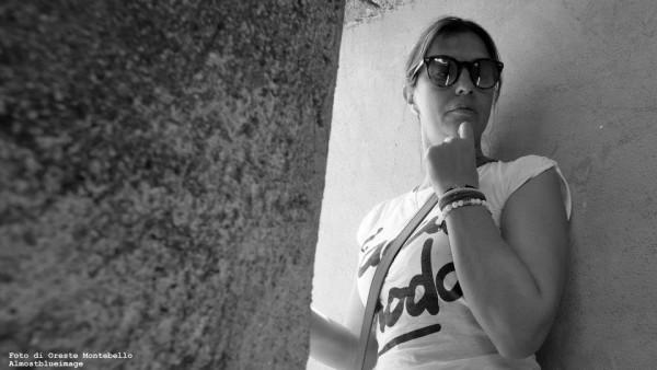 Cristina Lodi, due punti milano, happiness, il vicolo più stretto d'italia