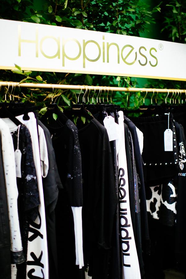 Happiness, pitti uomo, 2 fashion sisters