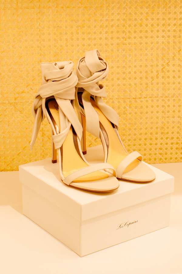 Les Copains, 2 fashion sisters