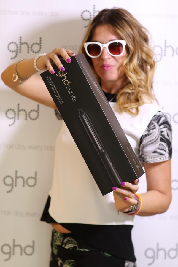 Cristina Lodi, 2 fashion sisters, CristinaEffe, Athina Lux, ghd blogger day, 2 fashion sisters.