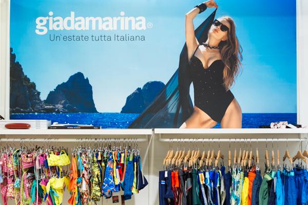 Giada Marina, 2 fashion sisters