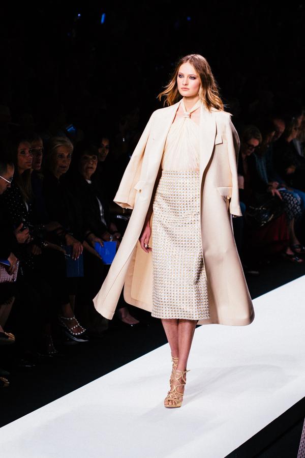 1 sfilata Ermanno Scervino, mfw, 2 fashion sisters