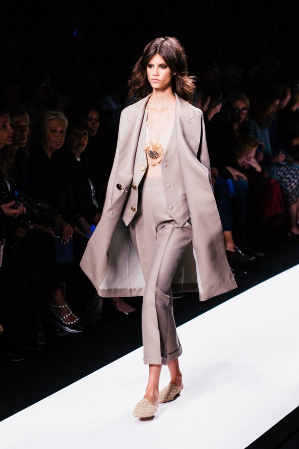 2 Ermanno Scervino, mfw, 2 fashion sisters