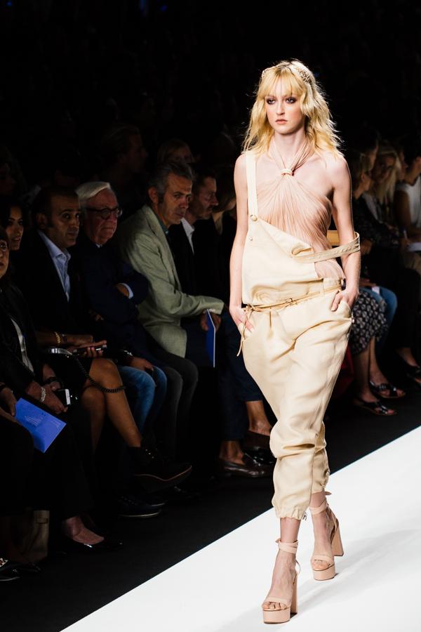4 Ermanno Scervino, mfw, 2 fashion sisters