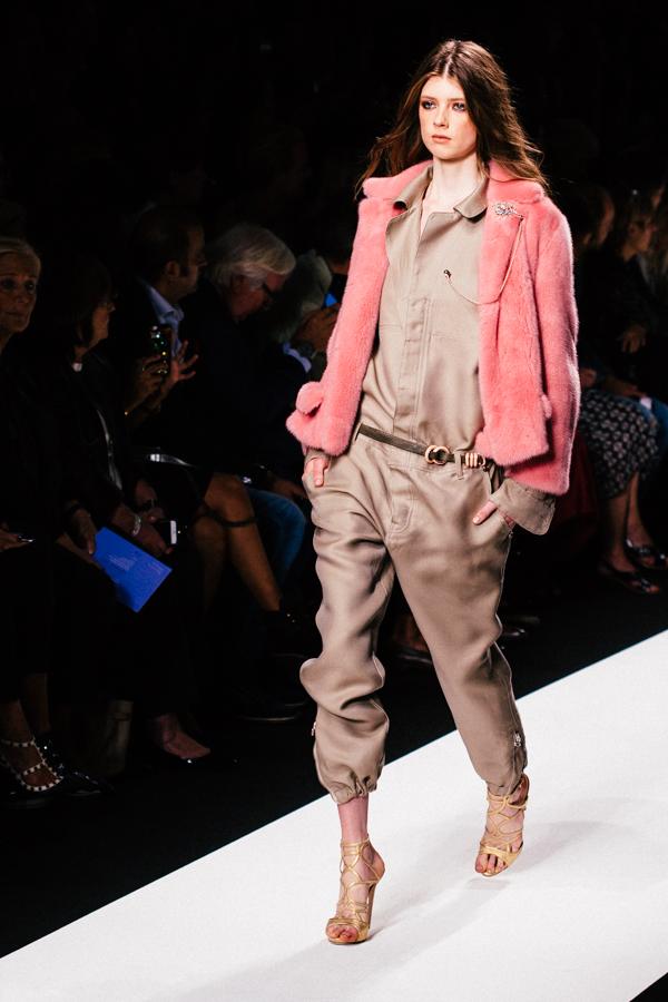 5 Ermanno Scervino, mfw, 2 fashion sisters