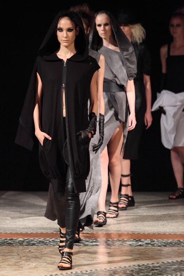 gran finale fatima val, mfw, 2 fashion sisters