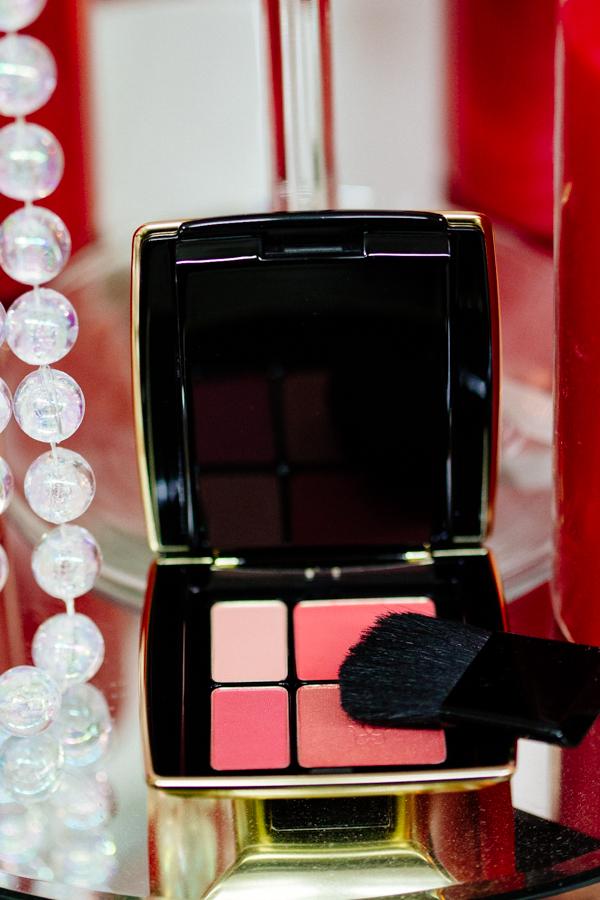 Ors et Merveilles palette, guerlain, ombretti, beauty, blush